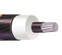 Cable de Energía Viakon® para 69, 115 y 138 kV: Cu o Al, XLPE. Pantalla de Alambres y Cubierta PVC  69-138 kV / 90 °C
