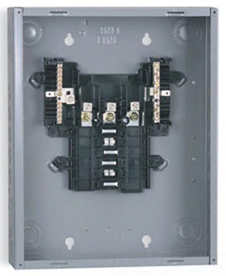 square d 60 amp panel with Centro De Carga Trifasico 20 Square D on 19425899 likewise Factory Model Eaton Cutler Hammer Challenger Generator Interlock Kit Transfer Switch 100   Br Panels 3 in addition Watch together with 522187 Wiring Questions My Garage besides 290987909032.
