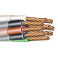 Control / Multiconductor THWN / THHN  600 V / 75 °C