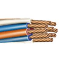 Control Tipo PE + PVC  1000 V / 75 °C