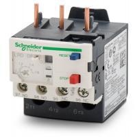 TeSys D Relevador de protección térmica de 1A-1.6A Clase 10A LRD06