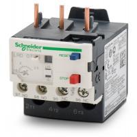 TeSys D - Relés de protección térmica 1,6-2,5A Clase 10A LRD07