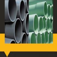 Tubería y Conexiones de PVC tipo pesado y cédula