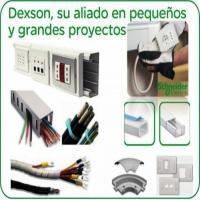 CANALETAS Y ACCESORIOS DEXON