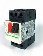 Disyuntor magnetotérmico GV2ME10