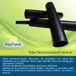 Tubo Termocontráctil