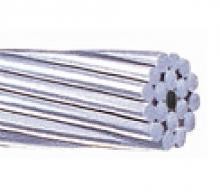 Cable de Aluminio Desnudo con Alma de Acero ACSR