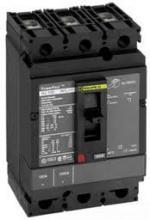 Interruptor Magnético MCP para arranque de motor marco H y J