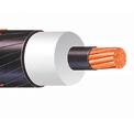 Media Tensión XLPE, tipo DS, 5, 15, 25 y 35 kV  5000 V / 90 °C