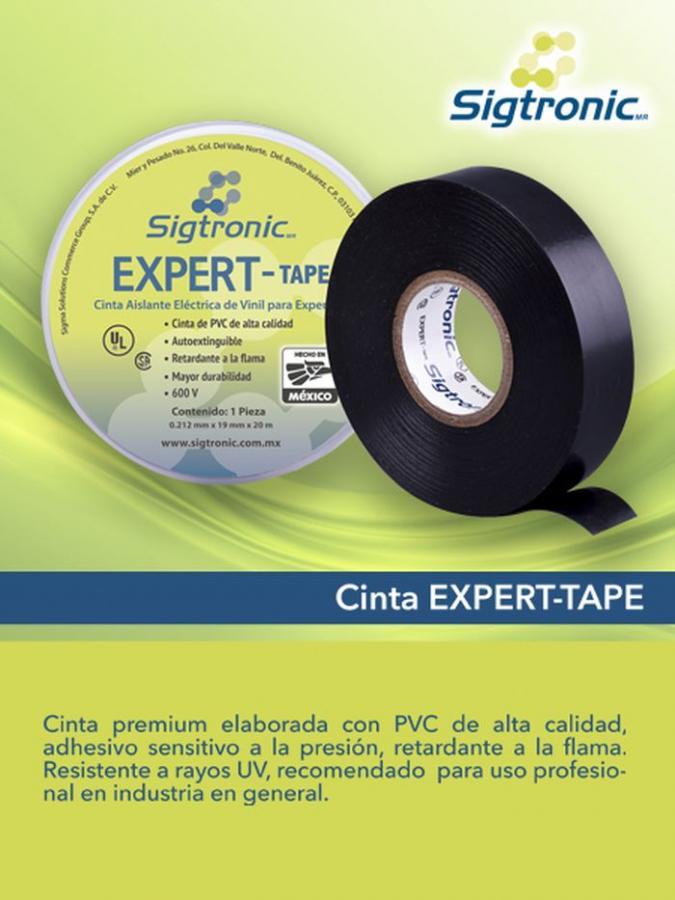 Cinta Expert Tape