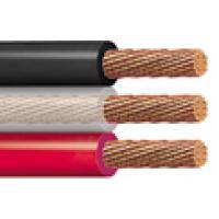 Cable Trifásico Plano para bomba  600 / 75 °C