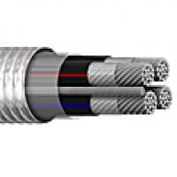 Cable Al XHHW-2 tipo MC-LS