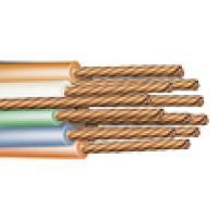 LS Tipo PVC + PVC / Armadura Engargolada  600 V / 75 °C