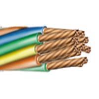 LS Tipo PVC + PVC / Con Pantalla  600 V / 75 °C
