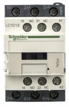 LC1D12F7 Contactor Magnético Schneider Electric